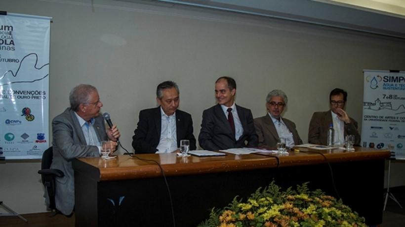 Fundação da Rede Alumni Escola de Minas